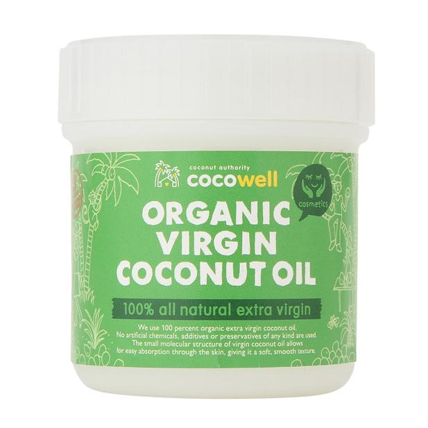 ココナッツの生命力と南国の香りをかさつくお肌に・オーガニックバージン ココナッツオイル x36 個/1ケース 送料無料+特別価格10%引き グループ買い、まとめ買い割安