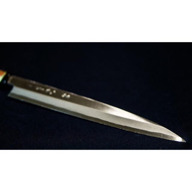 日本和包丁 刺身柳刃包丁7寸 Japanese sashimi yanagiba knife 210mm 2