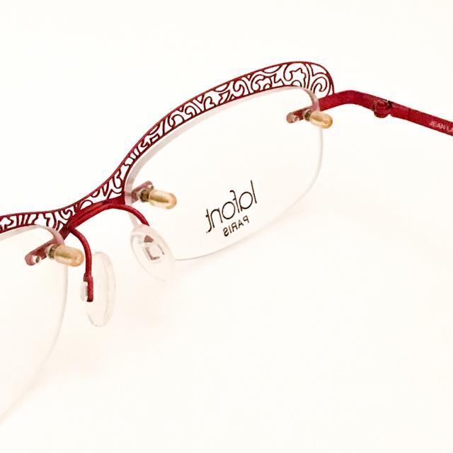 Lafont_ラフォン眼鏡フレーム_LAF-ROSA_126