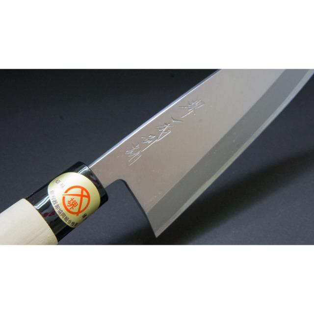 日本和包丁 出刃5寸 Japanese deba knife 150mm 2