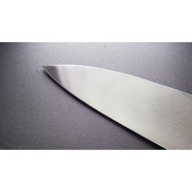 日本和包丁 出刃5寸 Japanese deba knife 150mm 4