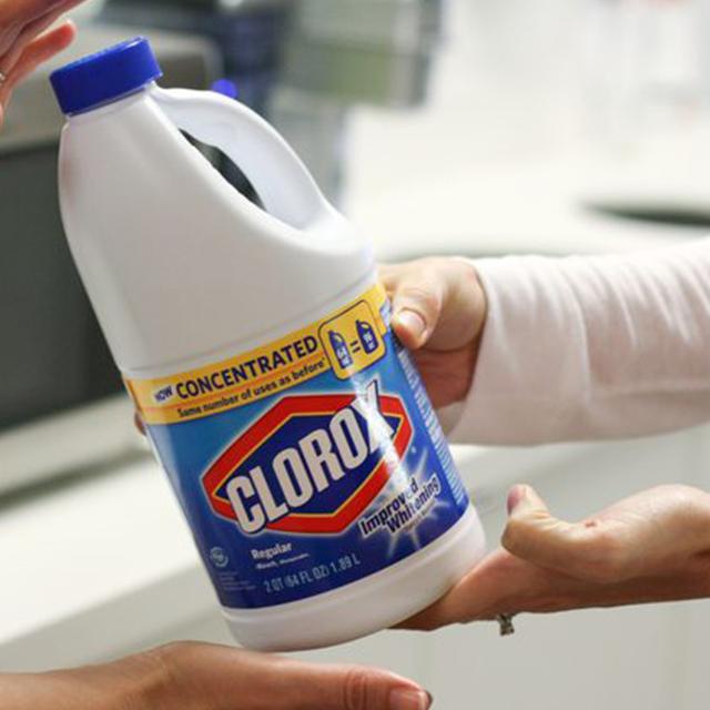 cloroxクロロックス海外液体漂白剤3