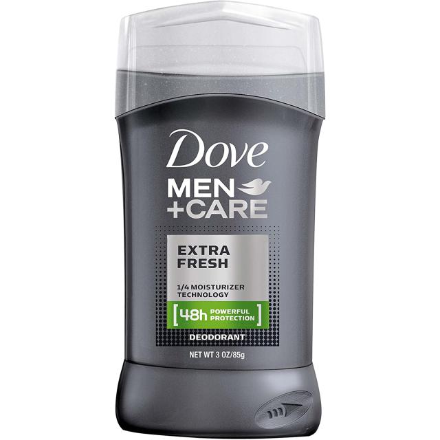 Dove MEN ダブメン Deodorant 海外デオドラント Extra Fresh エクストラフレッシュ - 85g