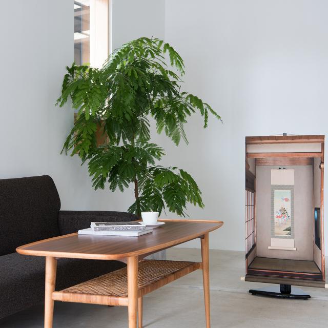 kakejiku 床の間掛け軸 タペストリー tapestry サンプル2