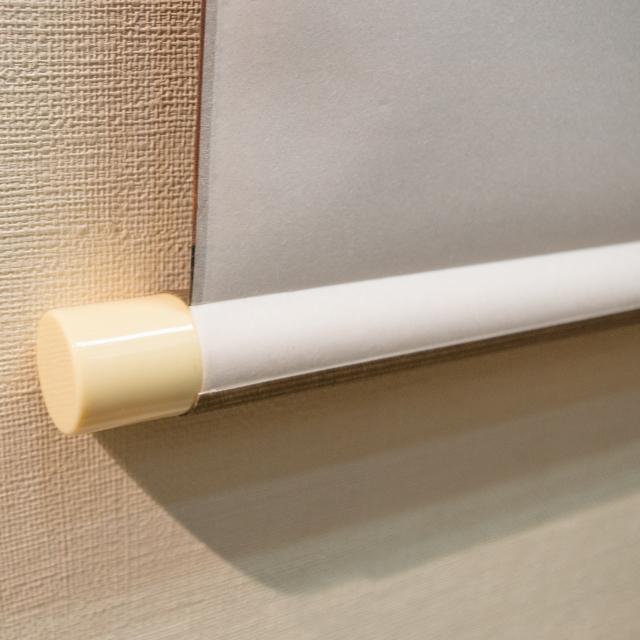 kakejiku 床の間掛け軸 タペストリー tapestry jikusaki