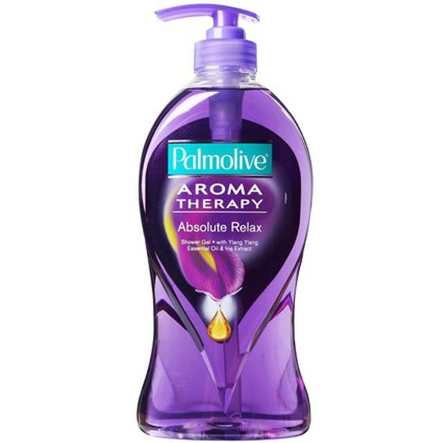 palmolive relax パルモリーブリラックス紫ボトル