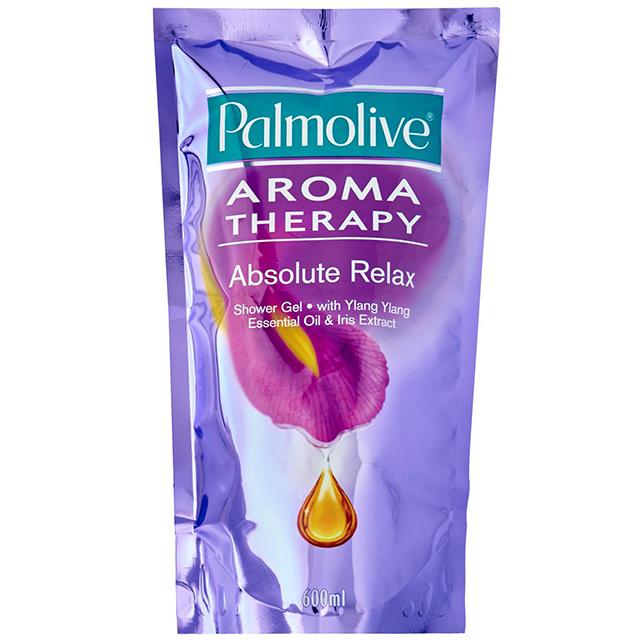 palmolive relax パルモリーブリラックス紫詰め替え