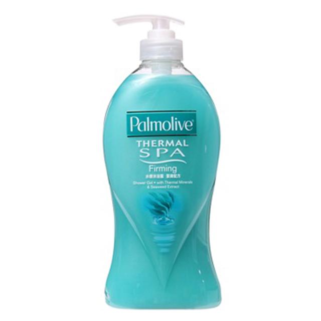 palmolive firming パルモリーブファーミングボトル