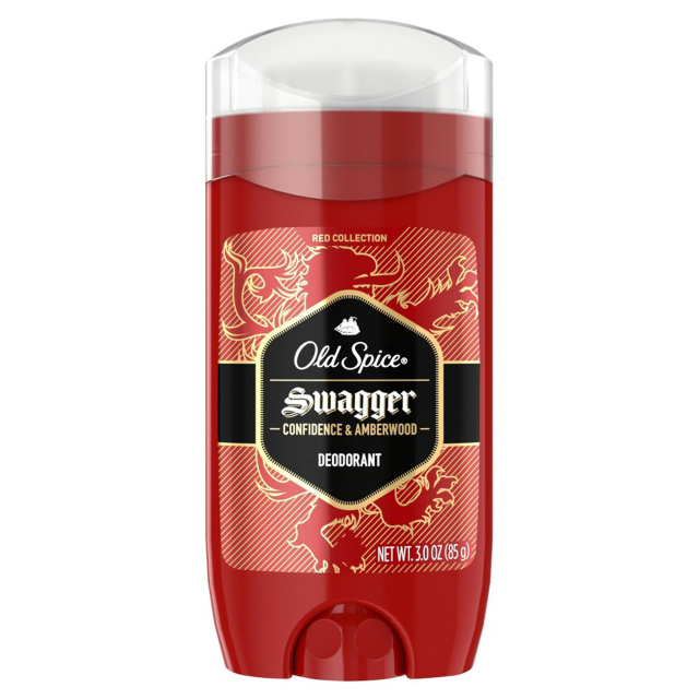 Old Spice オールドスパイス Red Zone Collection Deodorant  Solid  Swagger スワッガー - 85g