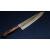 日本和包丁 牛刀ダマスカス  Japanese Damascus gyutou knife 210mm 1