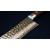 日本和包丁 牛刀ダマスカス  Japanese Damascus gyutou knife 210mm 3