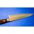 日本和包丁 ダマスカスペティナイフ Japanese Damascus petty knife 135mm 3