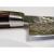 日本和包丁 ダマスカスペティナイフ Japanese Damascus petty knife 135mm 6