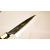 日本和包丁 薄出刃黒打ち アジ切り Japanese thin deba knife 120mm 2