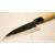日本和包丁 薄出刃黒打ち アジ切り Japanese thin deba knife 120mm 4