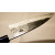 日本和包丁 薄出刃黒打ち アジ切り Japanese thin deba knife 120mm 9