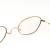 Lunor_ルノア眼鏡フレーム_XX 404_BC