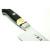 日本和包丁 モリブデン三徳万能 極上 Japanese molybdenum santoku knife 180mm 7