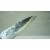 日本和包丁 黒打ち万能 Japanese santoku knife 165mm 3