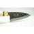 日本和包丁 黒打ち万能 Japanese santoku knife 165mm 4