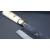 日本和包丁 黒打ち菜切り包丁5.5寸 Japanese nakiri knife 165mm 5