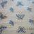 インドネシア地方 ジャワ島 バリ島 高級民芸品 コットンバチック 生地 手作り品 バタフライ柄 画像4