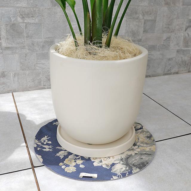 陶器鉢・Mサイズ(マットシリーズ/シェッド)
