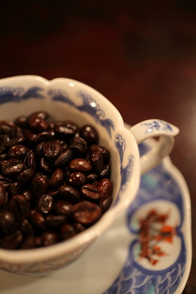 【コクと苦味のハーモニー】炭火焙煎 ベトナムロブスター コーヒー豆 200g