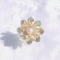 【空想堂】蓮の花