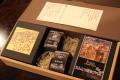 [ギフトセット]ワンドリップ珈琲×2箱、珈琲ゼリーが2個入った特選ギフト