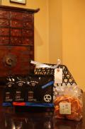 [セレモニーギフト]ワンドリップコーヒー 3袋 & ラスク セット