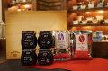 [プレミアム D ギフトセット]コーヒー豆200g 2袋 × コーヒーゼリー 4個