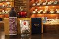 [ギフトセット G ]天然果汁100%ジュース×1本 珈琲豆×1袋 ギフトセット