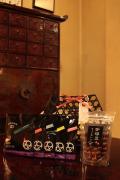 [ギフトセット]ワンドリップ珈琲5袋 & 珈琲豆ちょこれいと 1袋