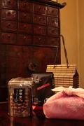 [ギフトセット]コーヒー豆200g × 珈琲豆ちょこれいと 1袋