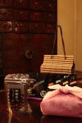 [ギフトセット]ワンドリップコーヒー 5袋 × 珈琲豆ちょこれいと 1袋