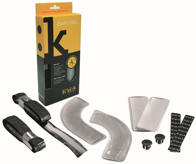 FI'ZI:K フィジーク BAR GEL + TAPE kit バージェル + テープキット