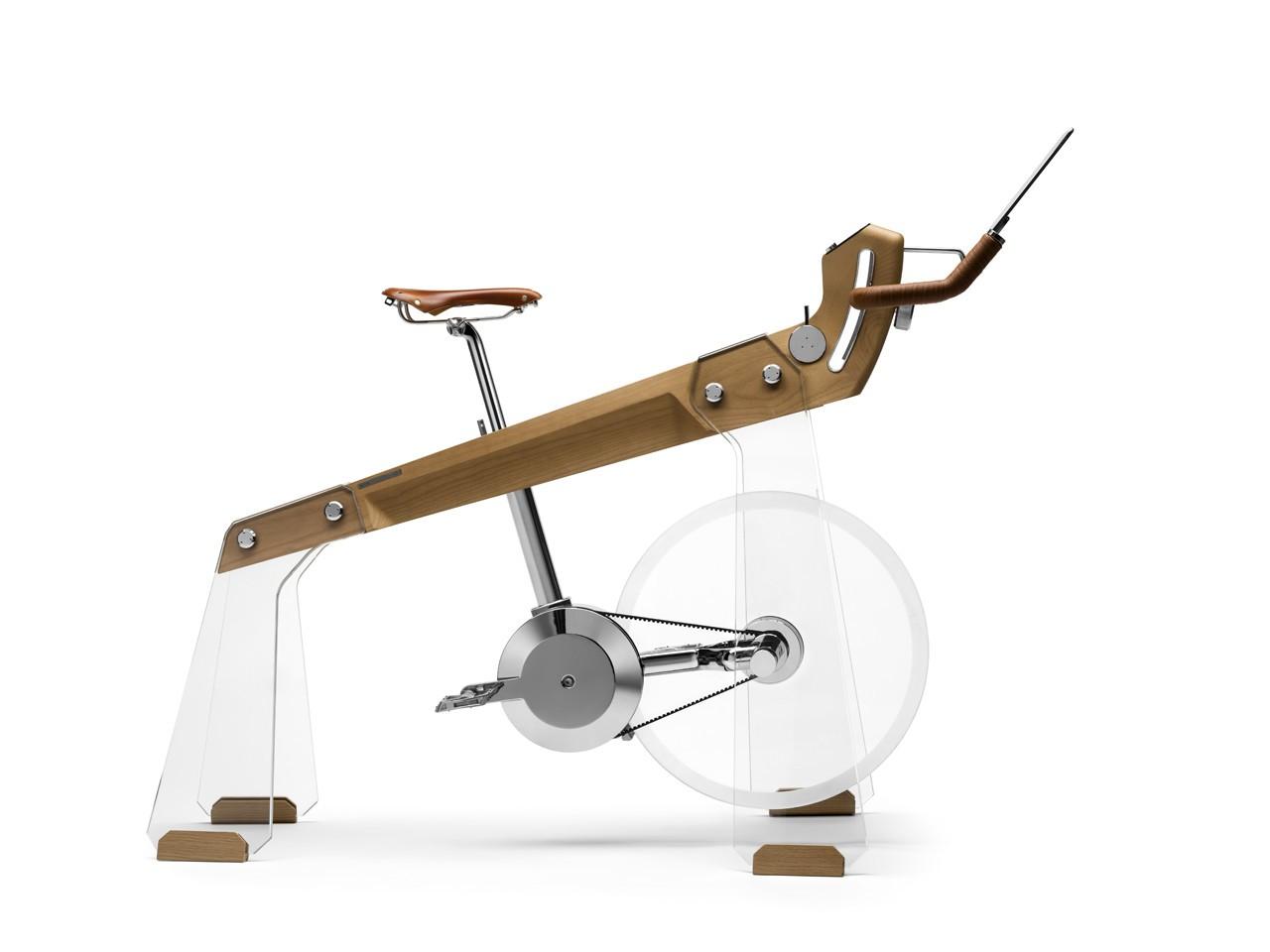 ELITE FUORIPISTA indoor cycling trainer エリート フォーリピスタ トレーナー ローラー台