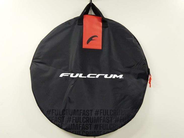 FULCRUM フルクラム ホイールバッグ <WB-03>