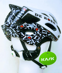 KASK (カスク) MOJITO DE ROSA ヘルメット