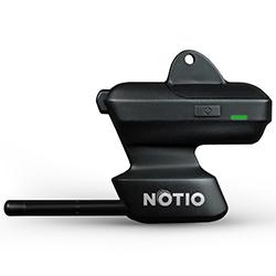 NOTIO AERO METER (SENSOR) ノティオ エアロ メーター (センサー)