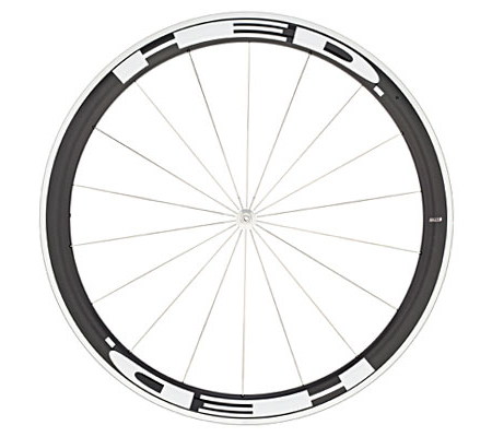 HED JET 4 FLAMME ROUGE WO ホイール フロント