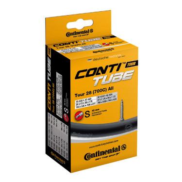 continental コンチネンタル RACE チューブ