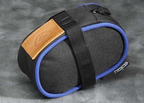 ARUNDEL (アランデル) DUAL SEAT BAG サドルバッグ