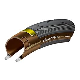 continental コンチネンタル Grand Prix Classic グランプリ クラシック クリンチャータイヤ