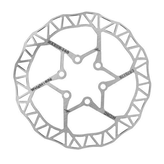 KCNC RAZOR DISC BRAKE ROTOR ケーシーエヌシー レーザー ディスクブレーキローター