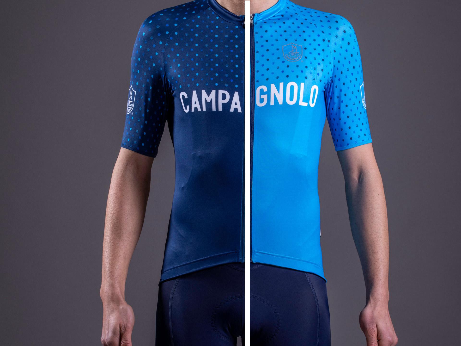 CAMPAGNOLO カンパニョーロ QUARZO クアルツォ サイクリング ジャージ