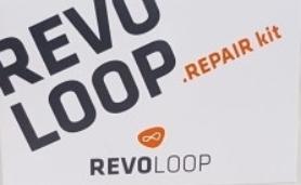 REVOLOOP レヴォループ 修理パッチ