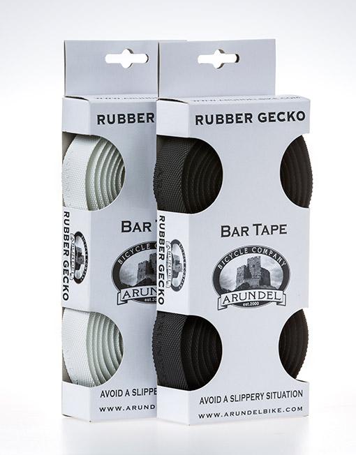 ARUNDEL (アランデル) RUBBER GECKO バーテープ
