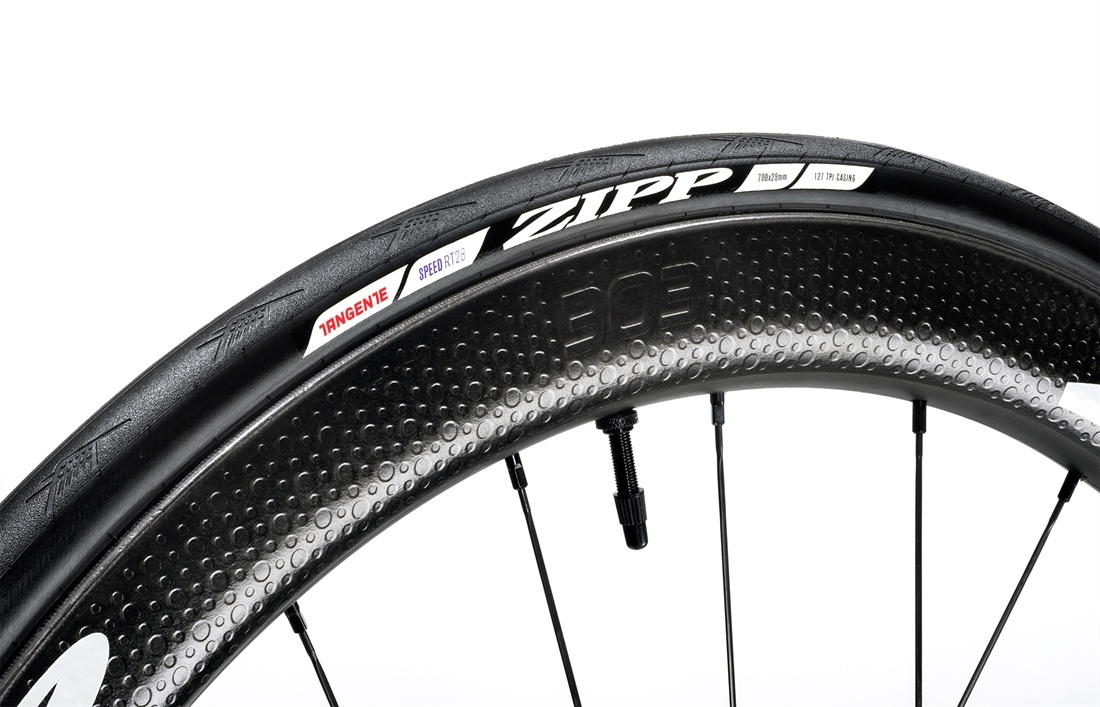 ZIPP TANGENT SPEED TUBELESS ジップ タンジェントスピード チューブレス タイヤ
